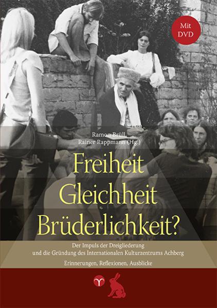 Freiheit, Gleichheit, Brüderlichkeit? - Coverbild