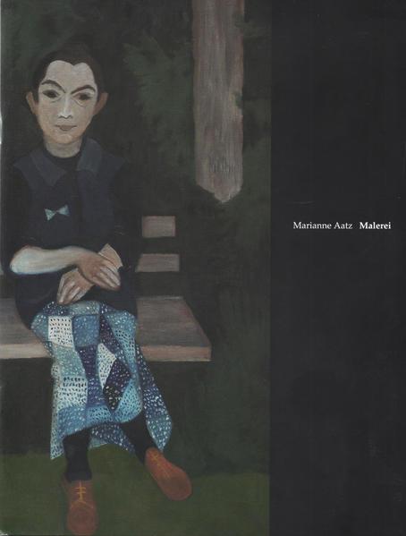 Marianne Aatz - Coverbild