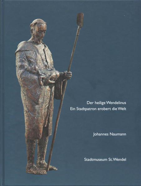 Der heilige Wendelinus - Coverbild