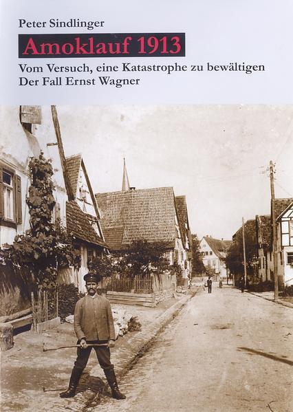 Amoklauf 1913 - Coverbild