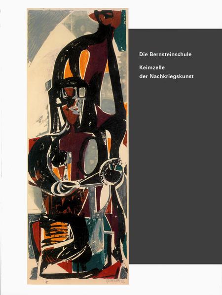 Die Bernsteinschule - Coverbild