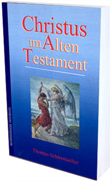 Christus im Alten Testament - Coverbild