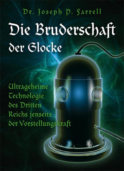 Die Bruderschaft der Glocke - Coverbild