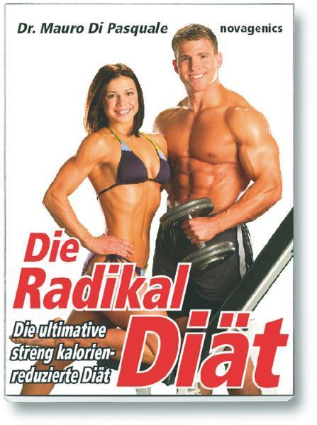 Die Radikaldiät - Coverbild