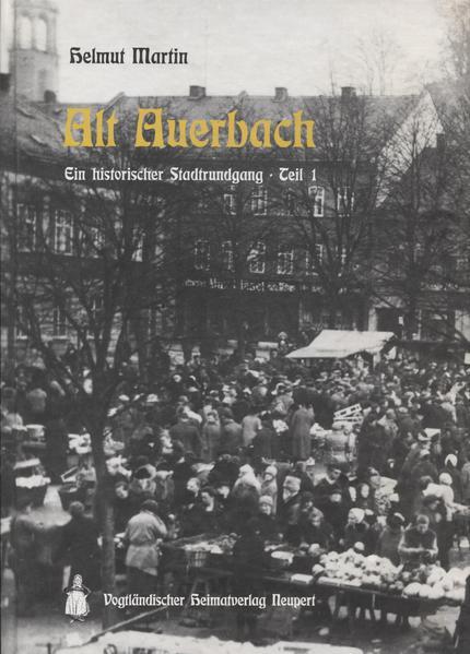 Alt Auerbach - Coverbild