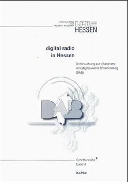 Kostenloser Download digital radio in Hessen PDF