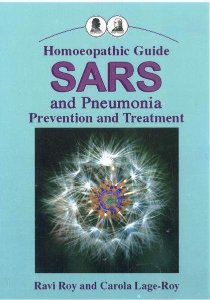 Ebooks Homoeopathic Guide - SARS and Pneumonia Epub Herunterladen