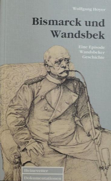 Bismarck und Wandsbek - Coverbild