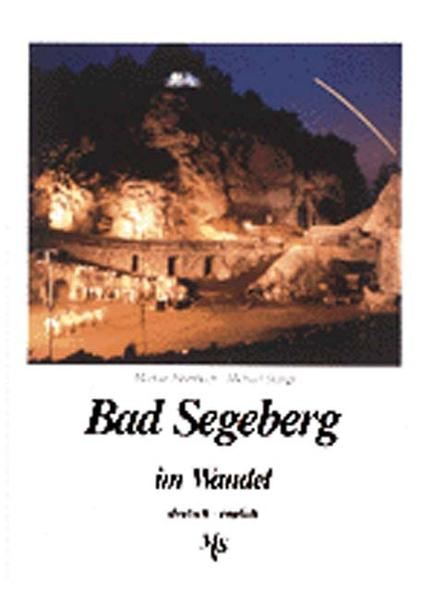 Bad Segeberg im Wandel - Coverbild