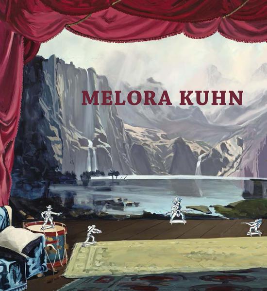 Melora Kuhn - Coverbild