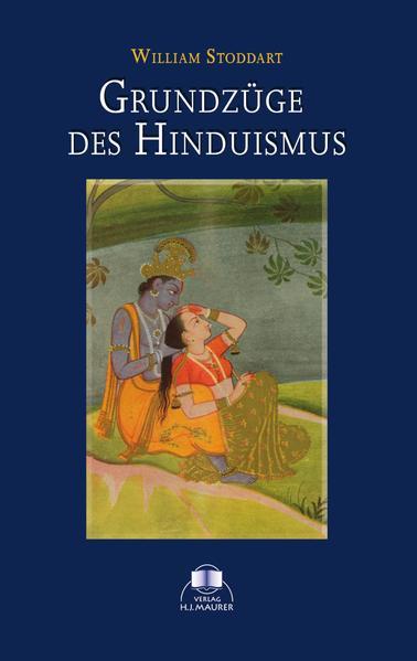 Grundzüge des Hinduismus - Coverbild