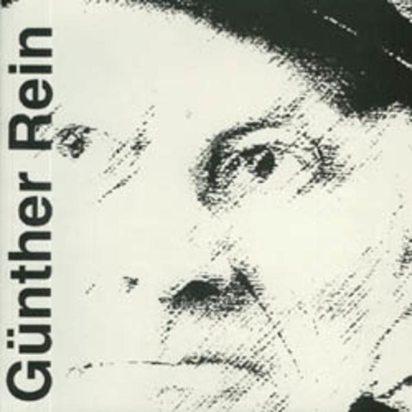 Günther Rein - Coverbild