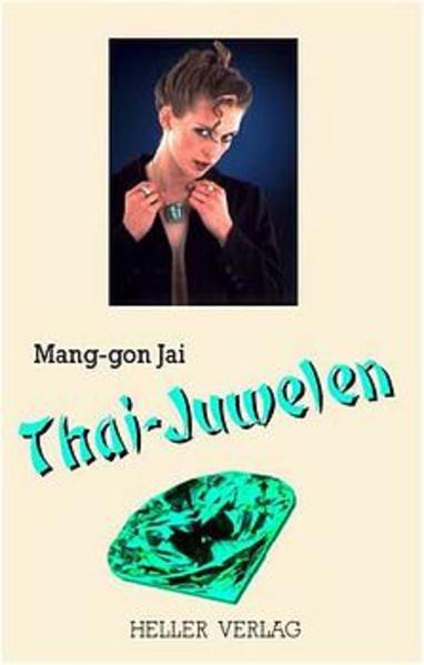 Thai-Juwelen - Coverbild