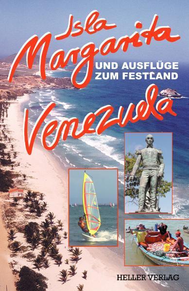 Isla Margarita und Ausflüge zum Festland Venezuela - Coverbild