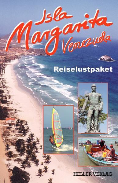 Isla Margarita Reiselustpaket - Coverbild