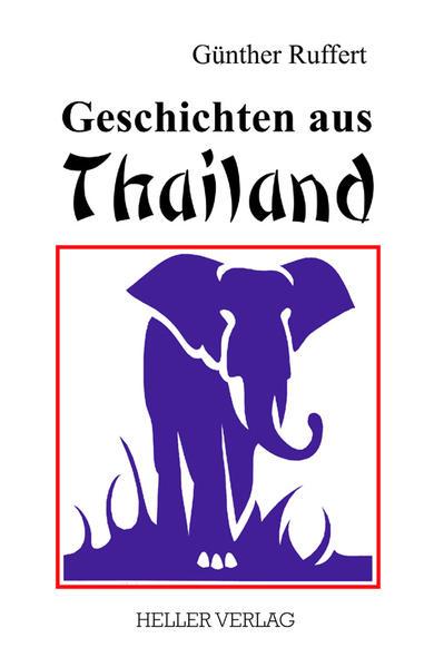 Geschichten aus Thailand - Coverbild