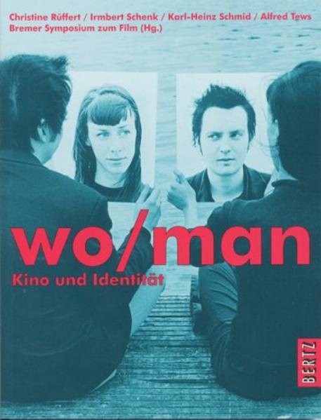 Wo/Man - Coverbild