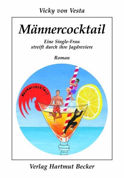 Männercocktail - Coverbild