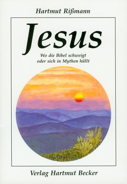Jesus - Coverbild