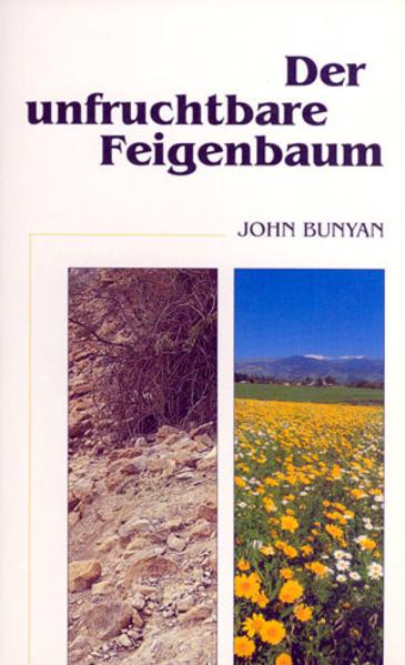 Der unfruchtbare Feigenbaum - Coverbild