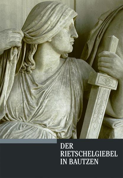 Der Rietschelgiebel in Bautzen - Coverbild