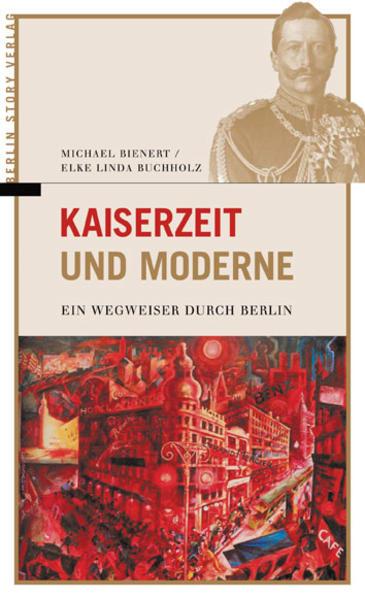 Kaiserzeit und Moderne - Coverbild