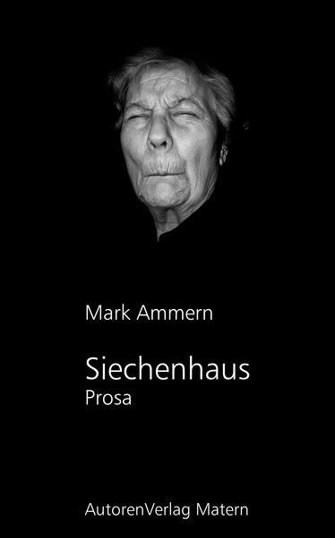 Siechenhaus - Coverbild