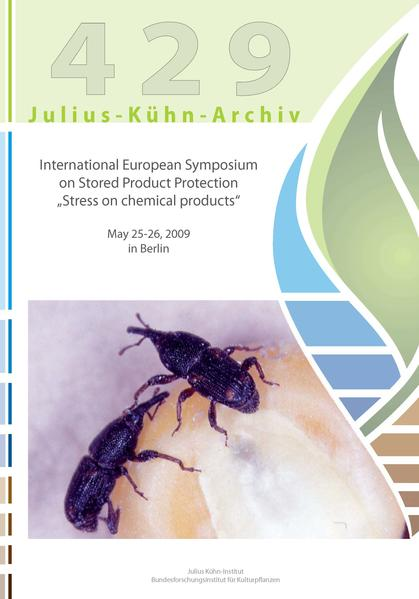 International European Symposium on Stored Product Protection