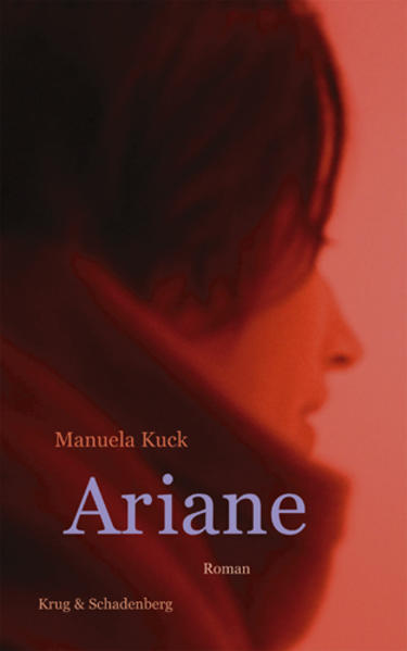 Ariane - Coverbild