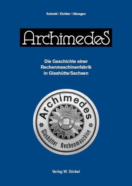 ArchimedeS - Coverbild