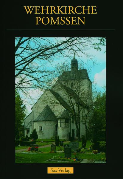 Wehrkirche Pomßen - Coverbild
