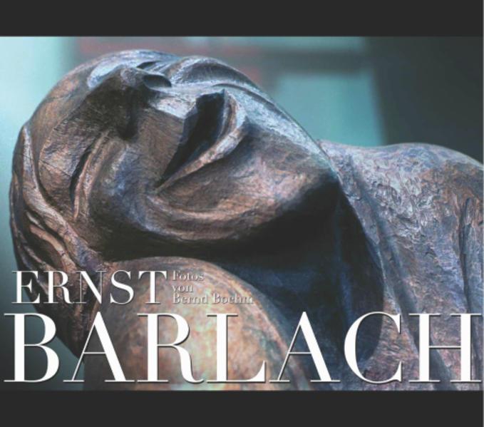 Ernst Barlach - Coverbild