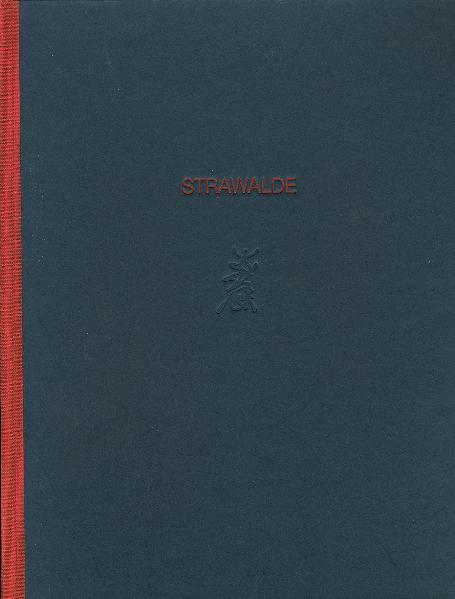 Strawalde - Coverbild