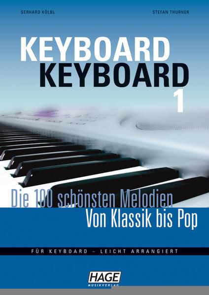Keyboard Keyboard 1 - Coverbild