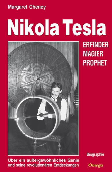Nikola Tesla - Coverbild
