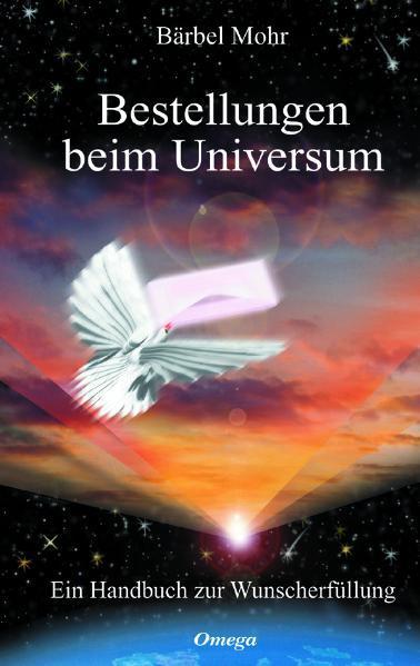 Bestellungen beim Universum - Coverbild