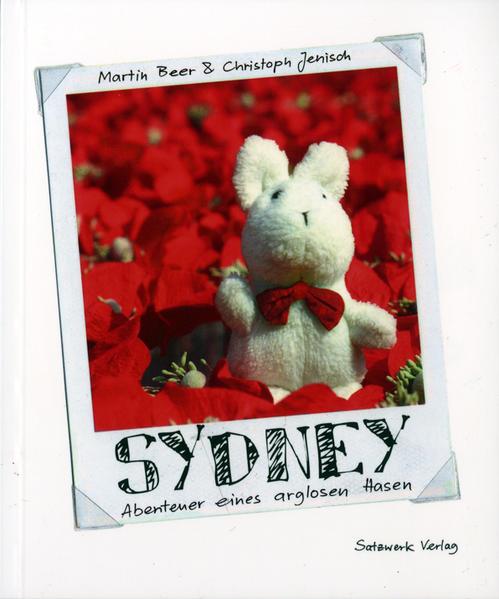 Sydney - Abenteuer eines arglosen Hasen - Coverbild