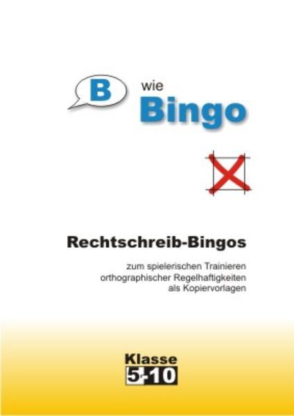 B wie Bingo - Coverbild