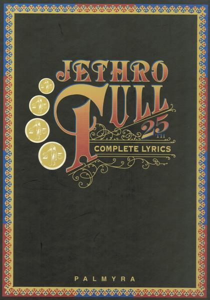 Jethro Tull - Coverbild