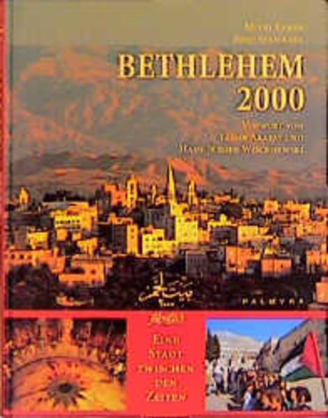 Bethlehem 2000 - Coverbild