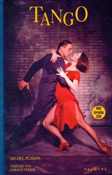 Tango - Coverbild
