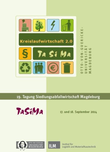 Kreislaufwirtschaft 2.0 - Coverbild