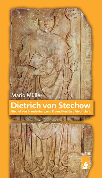 Dietrich von Stechow - Coverbild