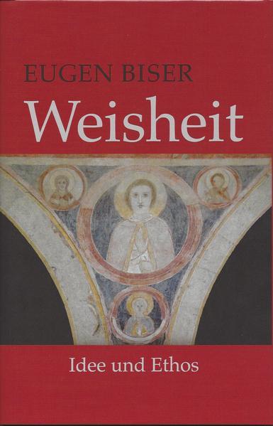 Weisheit - Idee und Ethos - Coverbild