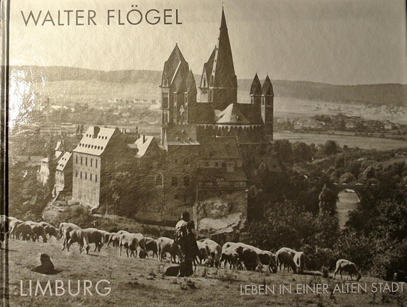 Limburg - Coverbild