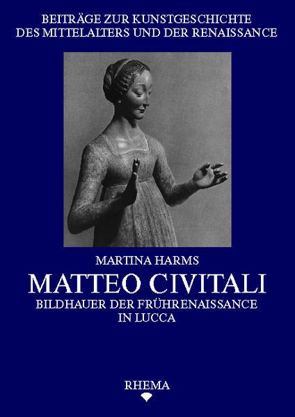 Matteo Civitali - Coverbild