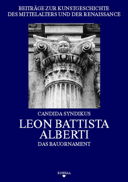 Leon Battista Alberti - Coverbild