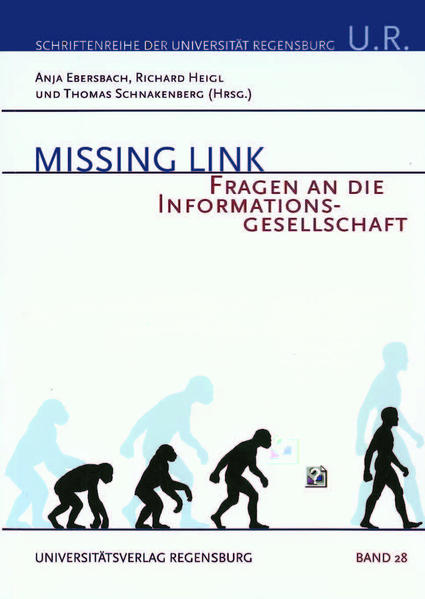 Missing Link - Coverbild