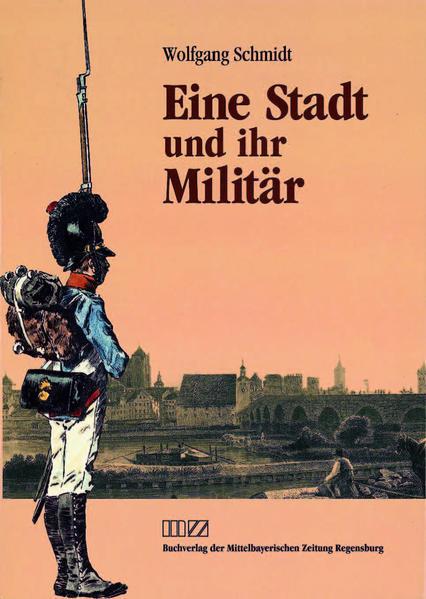 Eine Stadt und ihr Militär - Coverbild