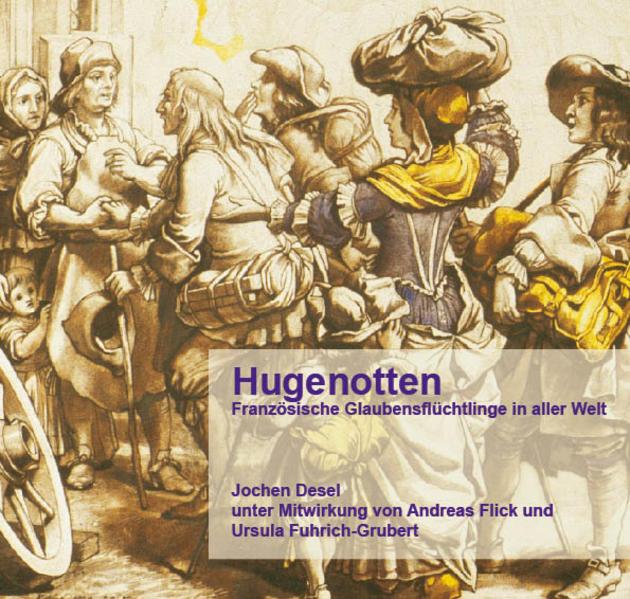 Download Hugenotten Epub Kostenlos